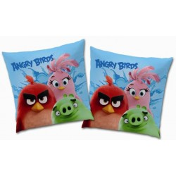Coussin Angry Birds