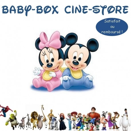 Baby Box Ciné-Store