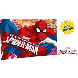 serviette-30x40-spiderman