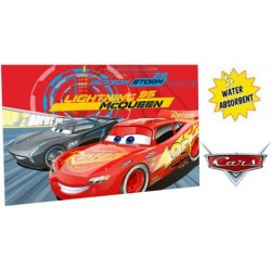 Serviette 30x40 - Cars