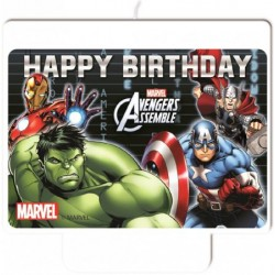 bougies-rectangle-avengers