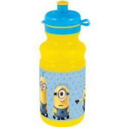 Bouteille Sport - Minions