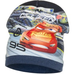 Bonnet polaire - Cars - Gris