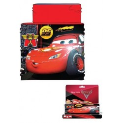 Cache cou polaire - Cars - Rouge