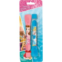 Stylo + Lampe Led - Princesses