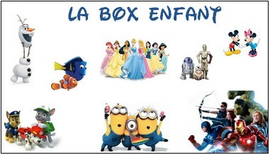 La Box Enfant
