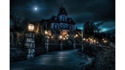 Fermeture de Phantom Manor