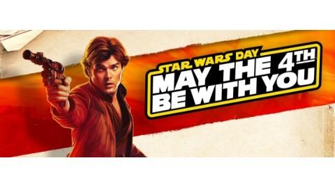 Retour en images sur la journée Star Wars au Parc Disneyland