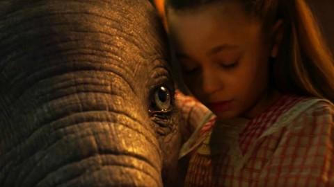 Découvrez la première bande annonce de Dumbo