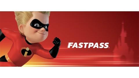 Découvrez les nouveaux Fast Pass à Disneyland